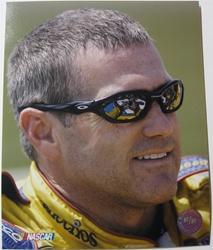 Bobby Labonte #43 Cheerios 8 X 10 Photo #14 Bobby Labonte #43 Cheerios 8 X 10 Photo