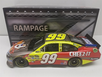 Carl Edwards 2012 Kelloggs 1:24 Rampage Nascar Diecast Carl Edwards nascar diecast, diecast collectibles, nascar collectibles, nascar apparel, diecast cars, die-cast, racing collectibles, nascar die cast, lionel nascar, lionel diecast, action diecast, university of racing diecast, nhra diecast, nhra die cast, racing collectibles, historical diecast, nascar hat, nascar jacket, nascar shirt