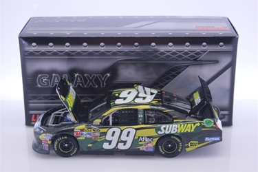Carl Edwards 2012 Subway 1:24 Galaxy Nascar Diecast Carl Edwards nascar diecast, diecast collectibles, nascar collectibles, nascar apparel, diecast cars, die-cast, racing collectibles, nascar die cast, lionel nascar, lionel diecast, action diecast, university of racing diecast, nhra diecast, nhra die cast, racing collectibles, historical diecast, nascar hat, nascar jacket, nascar shirt