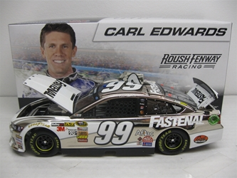 Carl Edwards 2013 Fastenal 1:24 Nickel Nascar Diecast Carl Edwards nascar diecast, diecast collectibles, nascar collectibles, nascar apparel, diecast cars, die-cast, racing collectibles, nascar die cast, lionel nascar, lionel diecast, action diecast, university of racing diecast, nhra diecast, nhra die cast, racing collectibles, historical diecast, nascar hat, nascar jacket, nascar shirt