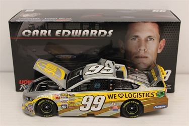 Carl Edwards 2014 UPS 1:24 Raw Nascar Diecast Carl Edwards nascar diecast, diecast collectibles, nascar collectibles, nascar apparel, diecast cars, die-cast, racing collectibles, nascar die cast, lionel nascar, lionel diecast, action diecast, university of racing diecast, nhra diecast, nhra die cast, racing collectibles, historical diecast, nascar hat, nascar jacket, nascar shirt