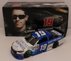 Carl Edwards 2015 Comcast Business 1:24 Nascar Diecast Carl Edwards  diecast, 2015 nascar diecast, pre order diecast, ARRIS  diecast