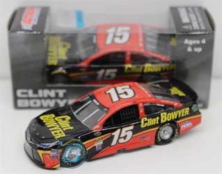 Clint Bowyer 2015 Youth Version 1:64 Nascar Diecast Clint Bowyer diecast, 2015 nascar diecast, pre order diecast, Youth Version diecast