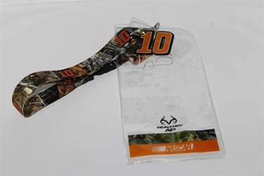 Danica Patrick #10 Camo RealTree/ NASCAR Orange Credential Holder and Lanyard Danica Patrick nascar diecast, diecast collectibles, nascar collectibles, nascar apparel, diecast cars, die-cast, racing collectibles, nascar die cast, lionel nascar, lionel diecast, action diecast, university of racing diecast, nhra diecast, nhra die cast, racing collectibles, historical diecast, nascar hat, nascar jacket, nascar shirt, R and R