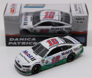 Danica Patrick 2017 Mobil 1 Annual Protection 1:64 Nascar Diecast Danica Patrick Nascar Diecast,2017 Nascar Diecast,1:64 Scale Diecast, Mobil 1 Annual Protection pre order diecast