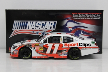 Elliott Sadler 2013 Sport Clips American Salute 1:24 Nascar Diecast Elliott Sadler nascar diecast, diecast collectibles, nascar collectibles, nascar apparel, diecast cars, die-cast, racing collectibles, nascar die cast, lionel nascar, lionel diecast, action diecast, university of racing diecast, nhra diecast, nhra die cast, racing collectibles, historical diecast, nascar hat, nascar jacket, nascar shirt