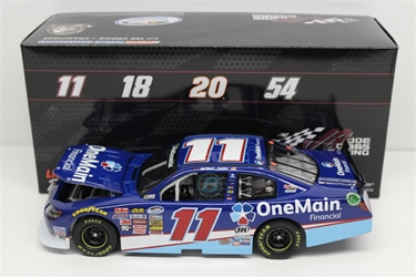 Elliott Sadler 2014 OneMain Financial 1:24 Nascar Diecast Elliott Sadler nascar diecast, diecast collectibles, nascar collectibles, nascar apparel, diecast cars, die-cast, racing collectibles, nascar die cast, lionel nascar, lionel diecast, action diecast, university of racing diecast, nhra diecast, nhra die cast, racing collectibles, historical diecast, nascar hat, nascar jacket, nascar shirt