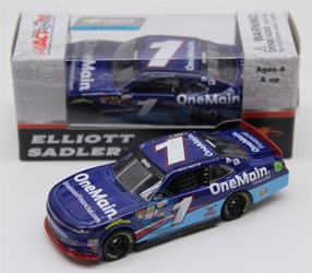 Elliott Sadler 2017 Onemain Financial 1:64 Nascar Diecast Elliott Sadler Nascar Diecast,2017 Nascar Diecast,1:64 Scale Diecast,Onemain Financial IN STOCK diecast