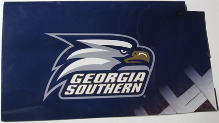 Georgia Southern Eagles Magnetic Mailbox Cover Georgia Southern Eagles Magnetic Mailbox Cover