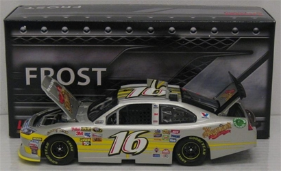 Greg Biffle 2012 Meguiars 1:24 Frost Nascar Diecast Greg Biffle nascar diecast, diecast collectibles, nascar collectibles, nascar apparel, diecast cars, die-cast, racing collectibles, nascar die cast, lionel nascar, lionel diecast, action diecast, university of racing diecast, nhra diecast, nhra die cast, racing collectibles, historical diecast, nascar hat, nascar jacket, nascar shirt