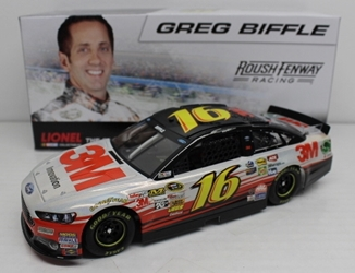 Greg Biffle 2013 3M 1:24 Nascar Diecast Greg Biffle nascar diecast, diecast collectibles, nascar collectibles, nascar apparel, diecast cars, die-cast, racing collectibles, nascar die cast, lionel nascar, lionel diecast, action diecast, university of racing diecast, nhra diecast, nhra die cast, racing collectibles, historical diecast, nascar hat, nascar jacket, nascar shirt