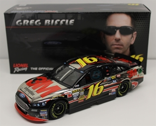 Greg Biffle 2014 3M 1:24 Color Chrome Nascar Diecast Greg Biffle nascar diecast, diecast collectibles, nascar collectibles, nascar apparel, diecast cars, die-cast, racing collectibles, nascar die cast, lionel nascar, lionel diecast, action diecast, university of racing diecast, nhra diecast, nhra die cast, racing collectibles, historical diecast, nascar hat, nascar jacket, nascar shirt