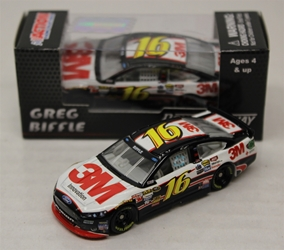 Greg Biffle 2014 3M 1:64 Nascar Diecast Greg Biffle nascar diecast, diecast collectibles, nascar collectibles, nascar apparel, diecast cars, die-cast, racing collectibles, nascar die cast, lionel nascar, lionel diecast, action diecast, university of racing diecast, nhra diecast, nhra die cast, racing collectibles, historical diecast, nascar hat, nascar jacket, nascar shirt