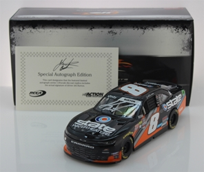 Jeb Burton Autographed 2019 State Water Heaters 1:24 Nascar Diecast Jeb Burton Nascar Diecast, 2019 Nascar Diecast, 1:24 Scale Diecast, pre order diecast