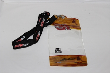 Jeff Burton #31 RCR Credential Holder and Lanyard Jeff Burton nascar diecast, diecast collectibles, nascar collectibles, nascar apparel, diecast cars, die-cast, racing collectibles, nascar die cast, lionel nascar, lionel diecast, action diecast, university of racing diecast, nhra diecast, nhra die cast, racing collectibles, historical diecast, nascar hat, nascar jacket, nascar shirt, R and R