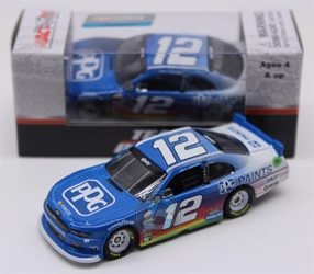 Joey Logano 2017 PPG Paints 1:64 Nascar Diecast Joey Logano Nascar Diecast,2017 Nascar Diecast,1:64 Scale Diecast, pre order diecast