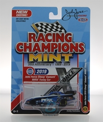 John Force 2019 Peak 1:64 Funny Car NHRA Diecast John Force nascar diecast, diecast collectibles, nascar collectibles, nascar apparel, diecast cars, die-cast, racing collectibles, nascar die cast, lionel nascar, lionel diecast, action diecast, university of racing diecast, nhra diecast, nhra die cast, racing collectibles, historical diecast, nascar hat, nascar jacket, nascar shirt