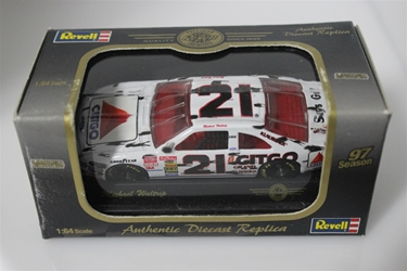 "Michael Waltrip 1997 Citgo "" Top Dog "" 1:64 Revell Nascar Diecast Michael Waltrip nascar diecast, diecast collectibles, nascar collectibles, nascar apparel, diecast cars, die-cast, racing collectibles, nascar die cast, lionel nascar, lionel diecast, action diecast, university of racing diecast, nhra diecast, nhra die cast, racing collectibles, historical diecast, nascar hat, nascar jacket, nascar shirt"