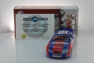 Michael Waltrip Autographed w/ Paint Pen #99 2004 Aarons / LeAnn Rimes 1:24 Nascar Diecast Michael Waltrip nascar diecast, diecast collectibles, nascar collectibles, nascar apparel, diecast cars, die-cast, racing collectibles, nascar die cast, lionel nascar, lionel diecast, action diecast, university of racing diecast, nhra diecast, nhra die cast, racing collectibles, historical diecast, nascar hat, nascar jacket, nascar shirt