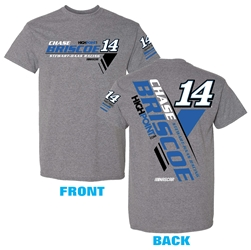 Chase Briscoe #14 HighPoint.com 3-Spot Adult Tee Chase Briscoe, shirt, nascar, SHR