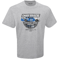 Chase Briscoe 2021 Adult 1-Spot Vintage Tee Chase Briscoe,  shirt, nascar
