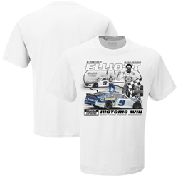 *Preorder* Chase Elliott NAPA Daytona Road Course Race Win Adult Tee Chase Elliott, shirt, nascar playoffs