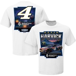 *Preorder* Kevin Harvick 2020 Busch National Forest Foundation Tee Kevin Harvick, shirt, nascar playoffs