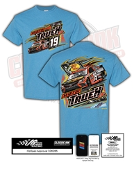 *Preorder* Martin Truex Jr Bass Pro Shops Car Tee Martin Truex Jr, apparel, Bass Pro Shops