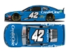 *Preorder* Matt Kenseth 2020 Credit One Bank 1:24 Color Chrome Nascar Diecast Matt Kenseth, Nascar Diecast,2020 Nascar Diecast,1:24 Scale Diecast, pre order diecast