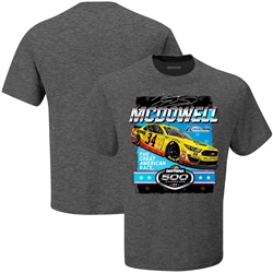 Michael McDowell 2021 Daytona 500 Win Champ 1-Spot Tee Michael McDowell, shirt, nascar playoffs