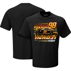 *Preorder* Riley Herbst 2021 SouthPoint 1-Spot Graphic Tee Riley Herbst, SHR, SouthPoint, shirt, nascar