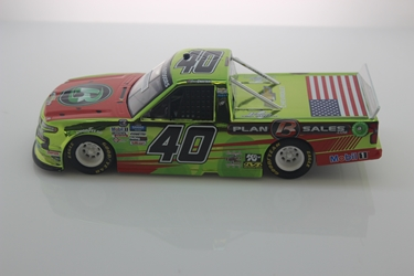 *Preorder* Ross Chastain 2020 Plan B Sales Watermelon 1:24 Color Chrome Nascar Diecast Ross Chastain, Nascar Diecast,2020 Nascar Diecast,1:24 Scale Diecast, pre order diecast
