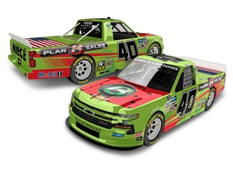 *Preorder* Ross Chastain Autographed 2020 Plan B Sales Watermelon 1:24 Liquid Color Nascar Diecast Ross Chastain diecast, 2020 nascar diecast, pre order diecast