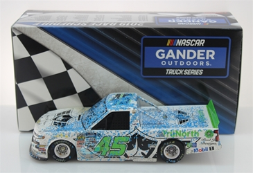 Ross Chastain 2019 Trunorth / Paul Jr. Designs Kansas Race Win 1:24 Nascar Diecast Ross Chastain diecast, 2019 nascar diecast, pre order diecast