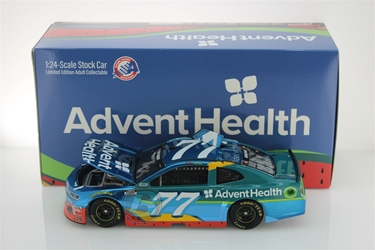 Ross Chastain 2020 AdventHealth 1:24 Liquid Color Nascar Diecast Ross Chastain Nascar Diecast,2020 Nascar Diecast,1:24 Scale Diecast,pre order diecast