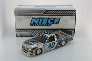 Ross Chastain 2020 Plan B Sales 1:24 Color Chrome Nascar Diecast Ross Chastain diecast, 2020 nascar diecast, pre order diecast