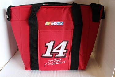 Tony Stewart #14 Red Large Cooler Tony Stewartnascar diecast, diecast collectibles, nascar collectibles, nascar apparel, diecast cars, die-cast, racing collectibles, nascar die cast, lionel nascar, lionel diecast, action diecast,racing collectibles, historical diecast,Frosy Mug