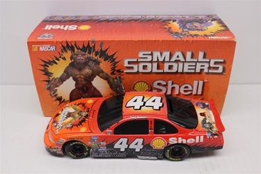Tony Stewart 1998 Small Soldiers Bank 1:24 Nascar Diecast Tony Stewart 1998 Small Soldiers Bank 1:24 Nascar Diecast